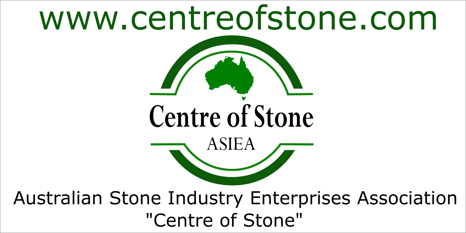 Centre of Stone